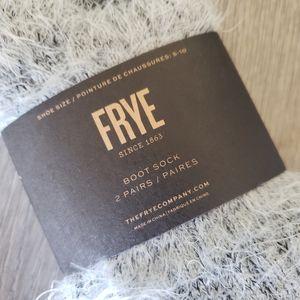 Frye Accessories - NWT Frye Boot Socks